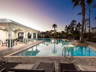 Book Today - 6th Night Free (8/11 - 12/31)!* 4 Bikes! - Pool! Southern Bliss at