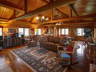 Bozeman - Hyalite View Ranch