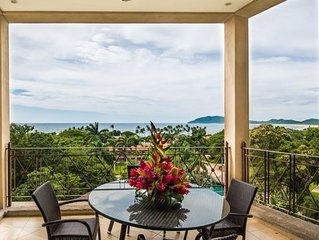 Luxury 2 Bedroom Ocean View condo! - Matapalo #505 at the Diria Resort