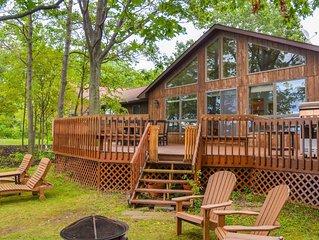 Seneca Lake Effect: 'Experience luxurious lake life'