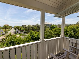 Gulf Views! 30 yds to Beach Access! 50 yds to Seacrest Pool!