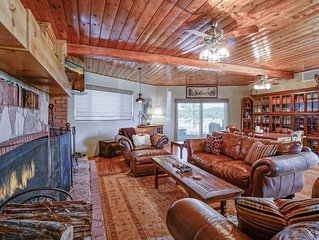 Extraordinary, Ultra-Charming, One-of-a-kind, 4BR Treasure! Central to all Key A