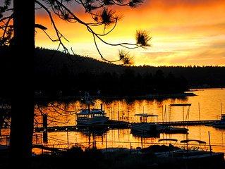 4 Seasons Of Fun™ - Spa - Big Bear Village - Lake - Marina