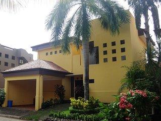 Luxury Casa de la Fuente + Private Pool + Beach Front Club House