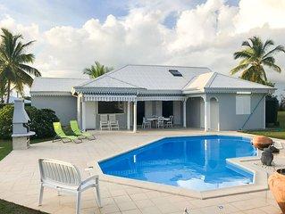 Villa AquaPalma , Grand Jardin avec Piscine