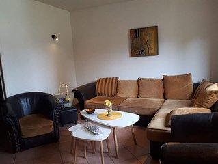 Villa tout confort a proximite d' Ajaccio