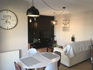 Appartement cocooning Valence Proche centre avec Piscine