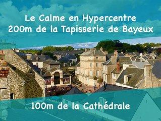 Coeur de ville de Bayeux - Ancienne Tannerie