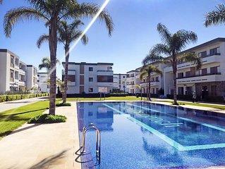 Bel appartement a Marbella Beach 4455