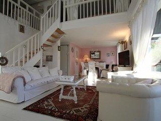 ASCAIN Bel appartement COSY
