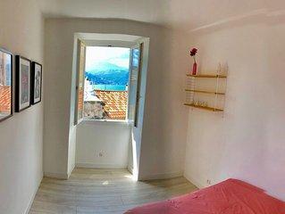 Appartement T4 vue mer en plein ceour de St Florent