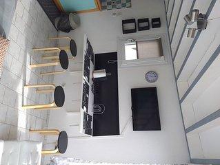 Appartement La nacre