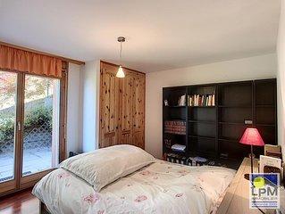 Domaine du Parc E204 Bel appartement de standing, 4 ½ pièces, 120m2, situé au 1e