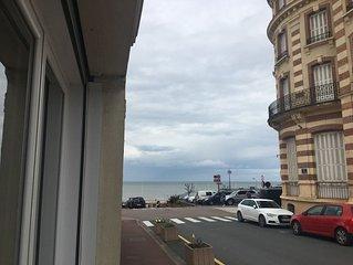 Maisonnette à 50m de la plage et des commerces