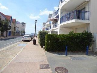 Appartement vue Mer Chatelaillon-Plage