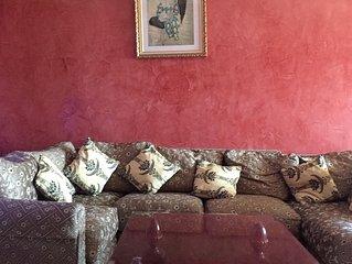 Appartement Vue Mer à El Jadida 2973