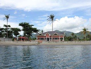 Bisayan dream resort a Albuera Leyte