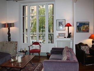 Appartement 3 pièces, Grenoble Hyper Centre