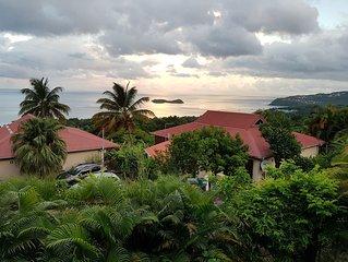 Gite Pirates des Caraibes