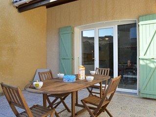 Maison Fleury-Saint-Pierre-la-Mer, 3 pieces, 6 personnes