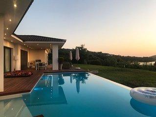 Villa de luxe accès mer - Pietrosella