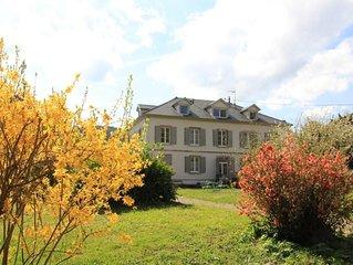 Appartement de vacances ALSACE- 68500 GUEBWILLER