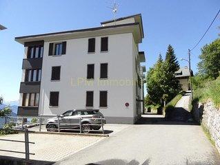 Villa Blanche 07 Appartement lumineux dans un petit immeuble bénéficiant d'une m