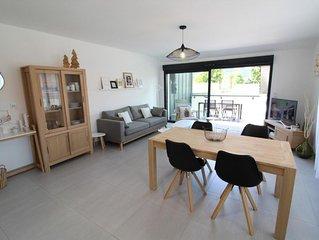 Appartement Le Blanc Bois a Gerardmer
