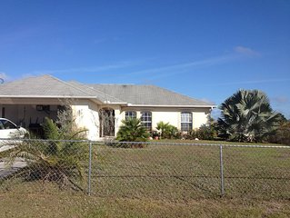 MAISON INDIVIDUELLE  FORT MYERS FLORIDE