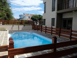 Spacieuse maison avec acces piscine