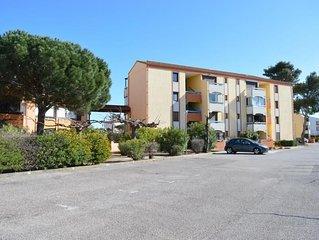 Appartement Saint-Cyprien (Pyrénées-Orientales), 2 pièces, 4 personnes