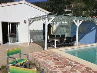 Villa de charme 'LE MIMOSA'