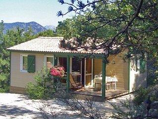 Location de vacances à Nyons en Drôme Provençale