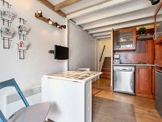 Residence Saint Goustan - Maeva Particuliers - Appartement 2 pieces 4 personnes