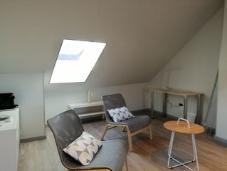 The Suite Duplex - B&B MY ART HOUSE