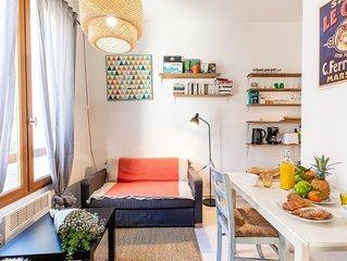 Bel appartement proche Vieux Port