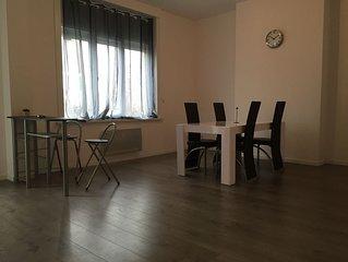 Appartement Jean Jaurès.