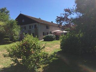 Gite de Groupe Gérardmer dans les Vosges