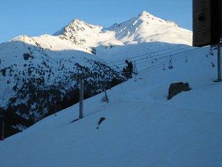 MERIBELMOTTARET Au coeur des 3 Vallées, le plus grand domaine skiable du monde
