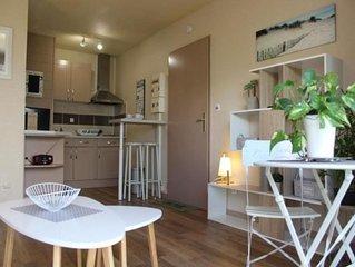 Appartement Aytre, 1 piece, 2 personnes