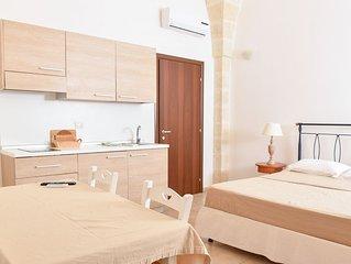 Naturisme / FKK - Appartement Type Ostuni 2 / 4 personnes