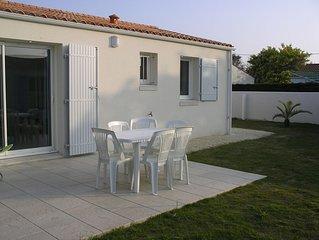 Agreable maison individuelle au coeur de L ile dOleron   ref:FR3Z5FHY