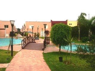 Bel appartement à résidence Zina Sidi Bouzid 4306