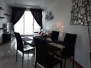 Appartement residence (Condominium)
