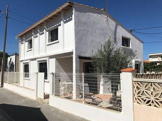 Maison familiale 'Chemakhi ', ideale pour des vacances en familles ou entre amis