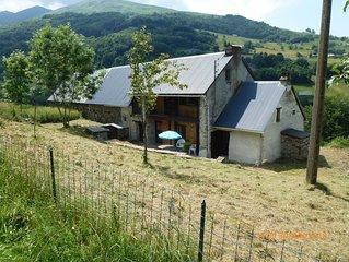 Bienvenue en Hautes-Pyrenees