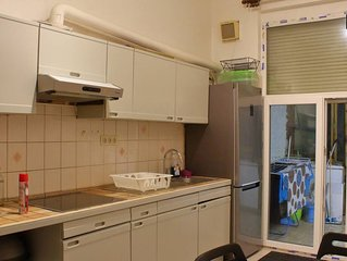 Appartement - 15 min to the center - Wifi