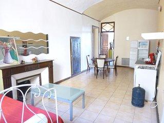 appartement avec terrasse au coeur de Joyeuse Ardeche Meridionale