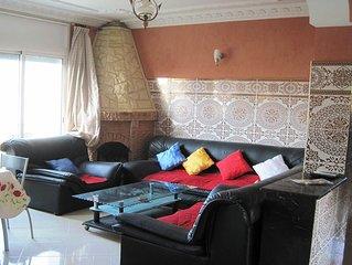 Bel appartement à Sidi Bouzid 4492