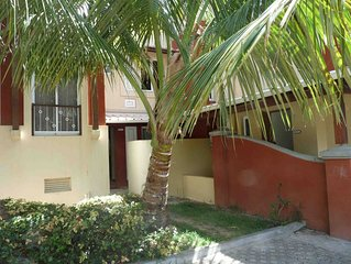 Villa de 142m2 avec 3 chambres - WIFI